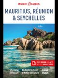 Insight Guides Mauritius, Réunion & Seychelles (Travel Guide with Free Ebook)