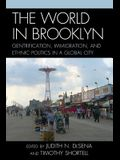 World in Brooklyn: Gentrificatpb