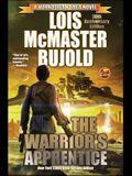 The Warrior's Apprentice 30th Anniversary Edition, 2
