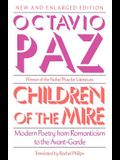 Children of the Mire: Modern Poetry from Romanticism to the Avant-Garde, Revised and Enlarged Edition