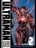 Ultraman, Vol. 2, Volume 2