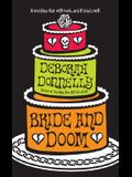 Bride and Doom (Carnegie Kincaid, Book 6)