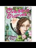 CLASSIC STORIES (512 Page Diction)