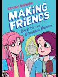 Making Friends: Back to the Drawing Board (Making Friends #2), Volume 2