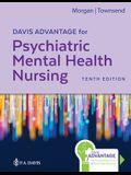 Davis Advantage for Psychiatric Mental Health Nursing
