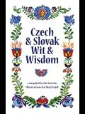 Czech and Slovak Wit and Wisdom