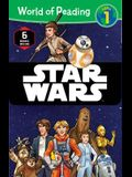 World of Reading Star Wars Boxed Set
