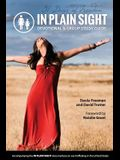 In Plain Sight: 31 Day Devotional & Group Study Guide