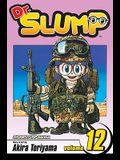 Dr. Slump, Vol. 12, 12
