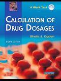 Drug Calculations Online for Ogden Calculation of Drug Dosages (Access Code)