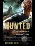 Hunted: The Iron Druid Chronicles, Book Six