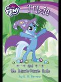 Trixie and the Razzle-Dazzle Ruse