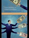 Central Banking as Global Governance