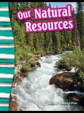 Our Natural Resources (Grade 3)