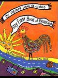 My First Book of Proverbs/Mi Primer Libro de Dichos (Spanish Edition)