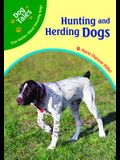 Hunting and Herding Dogs