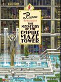 Pierre the Maze Detective: The Mystery of the Empire Maze Tower: (Maze Book for Kids, Adventure Puzzle Book, Seek and Find Book)