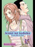 Kimi Ni Todoke: From Me to You, Vol. 15, 15