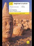 Teach Yourself Beginner's Turkish (Book Only)