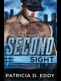 Second Sight: An Away from Keyboard Romantic Suspense Standalone