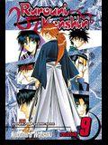 Rurouni Kenshin, Volume 9: Arrival in Kyoto