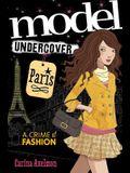 Model Undercover: Paris