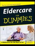 Eldercare for Dummies