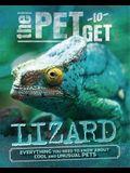 The Pet to Get: Lizard