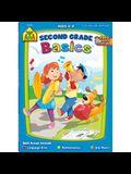 School Zone Second Grade Basics Workbook