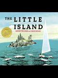 The Little Island: (Caldecott Medal Winner)