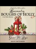 Lowcountry Boughs of Holly Lib/E
