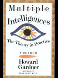 Multiple Intelligences: The Theory in Practice, a Reader