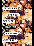 Things We Lost in the Fire: Stories