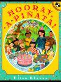 HOORAY A PINATA! (PAPERBACK) 2000 PUFFIN (Picture Puffins)