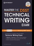 Master the Dsst Technical Writing Exam