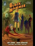 Black Hammer Library Edition Volume 1