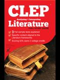 CLEP Analyzing and Interpreting Literature 2017