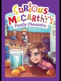 Curious McCarthy's Family Chemistry