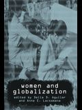 Women and Globalization