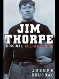 Jim Thorpe, Original All-American