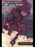 Sword Art Online Alternative Gun Gale Online, Vol. 6 (Light Novel): One Summer Day