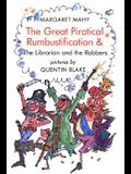 Great Piratical Rumbustification & the Librarian and the Robbers