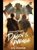 Dagon's Revenge: An Austerley & Kirkgordon Adventure