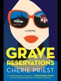 Grave Reservations, 1
