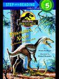 Dinosaurs Alive!: Jurassic Park Institute