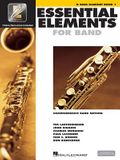Essential Elements for Band - BB Bass Clarinet Book 1 with Eei [With CDROM and CD (Audio) and DVD]