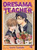 Oresama Teacher, Vol. 4, 4