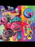 DreamWorks Trolls World Tour: Music Speaker