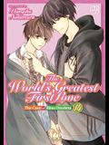 The World's Greatest First Love, Vol. 14