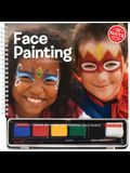 Face Painting [With Water-Based Paints]
